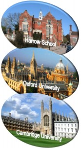 harrow-oxford-cambridge