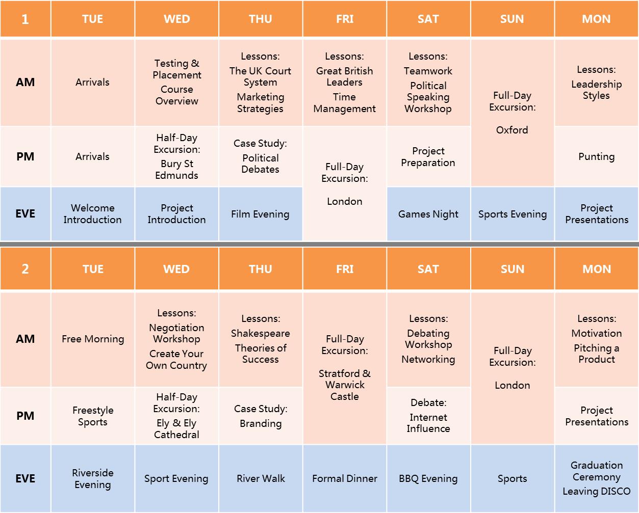 Cambridge-Global-Young-Leaders-Timetable-2016