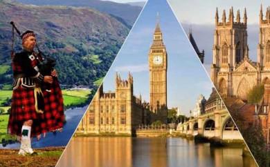 UK Cultural Study Tour