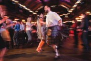 Scottish Ceilidh Dance