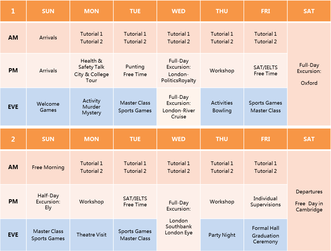 Cambridge-ASP-Timetable-2016