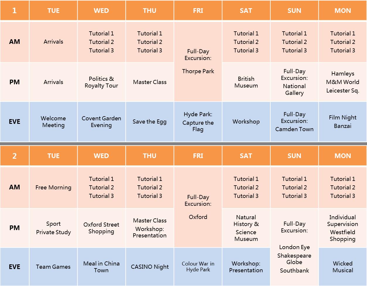 London-ASP-Timetable-2016